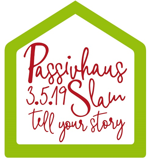 Take part in the first Pas­sive House Slam!