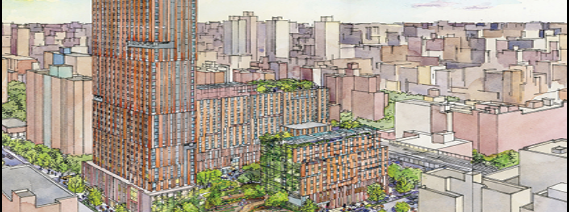 The Big Green Apple: New York City Champions Passive House