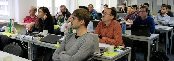 The Passive House Designer Course Experience