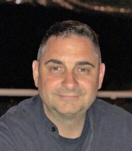 Headshot of Michael Ingui