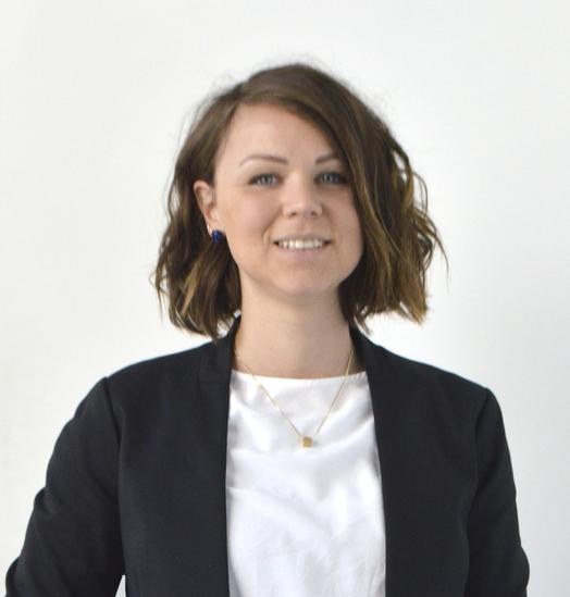 Headshot of Kate Nason