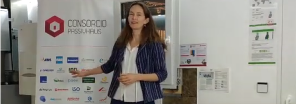 Interview with Anne Vogt: Women Driving the Passive House Industry