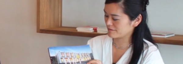 Interview with Miwa Mori: Women Driving the Passive House Industry