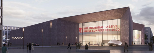 6 Highlights of the 24th International Passive House Conference – Virtual Edition