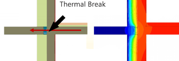 What is a Thermal Bridge?