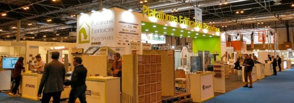 Meet the iPHA Affiliates: Plataforma Edificación Passivhaus, Spain