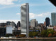Aiming high: Passive House high-rise buildings